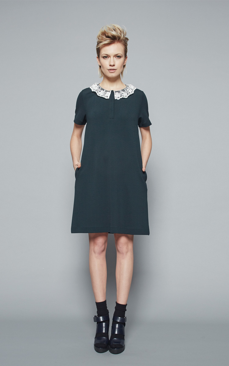 Autumn Winter Collection: Article Giasone dress 2