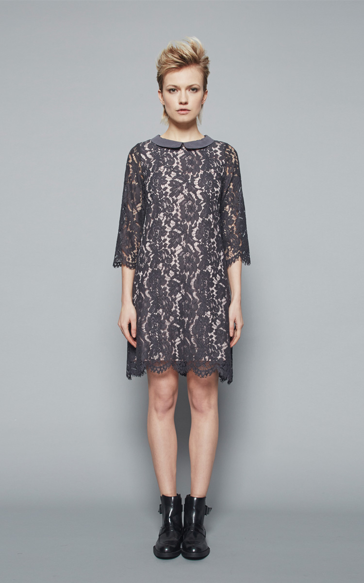Autumn Winter Collection: Article Gioacchino dress 2