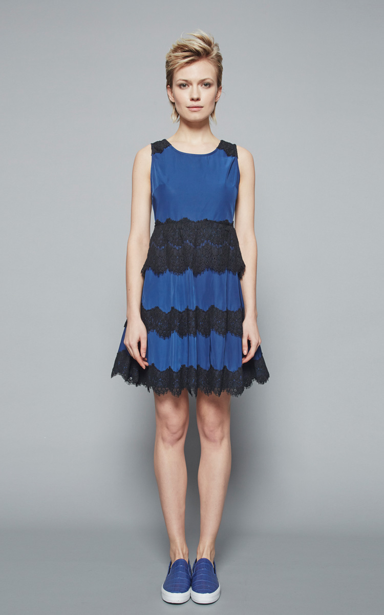 Autumn Winter Collection: Article Gioacchino dress 7