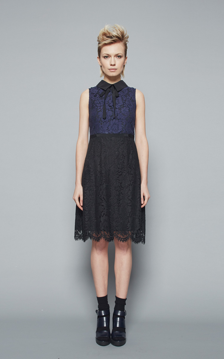 Autumn Winter Collection: Article Gioacchino dress 4