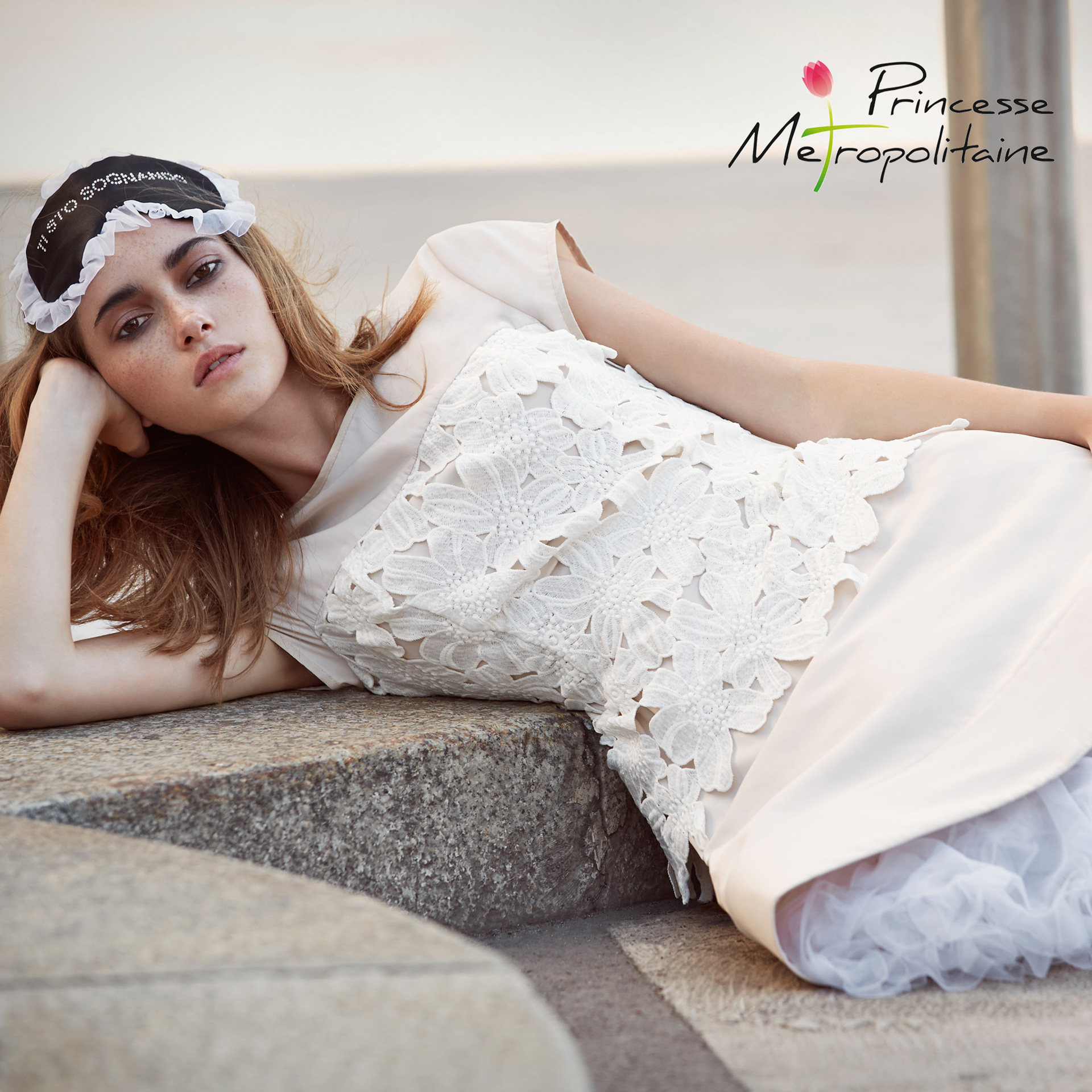 Spring Summer Collection: Article Grifone dress 2