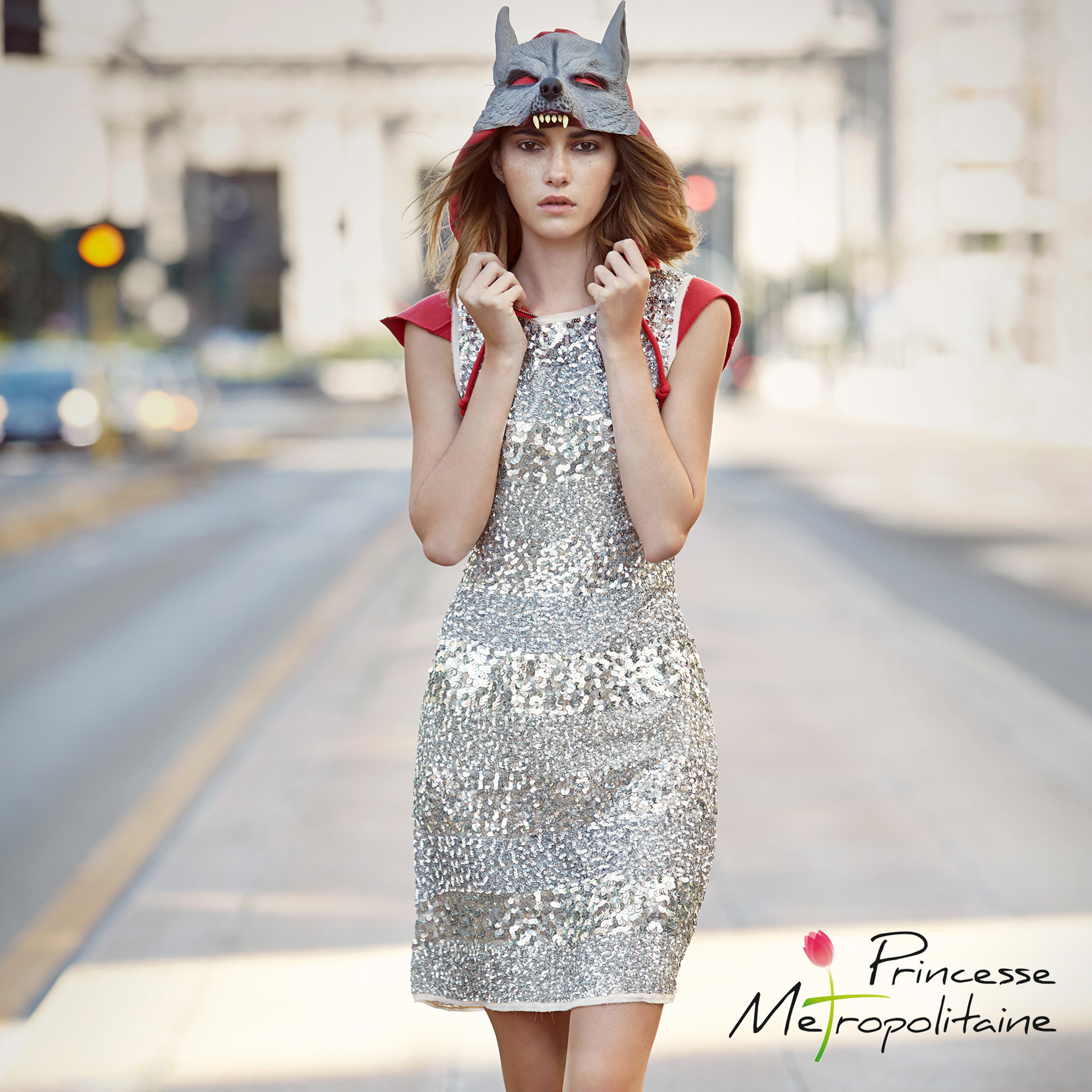 Spring Summer Collection: Article Ape dress
