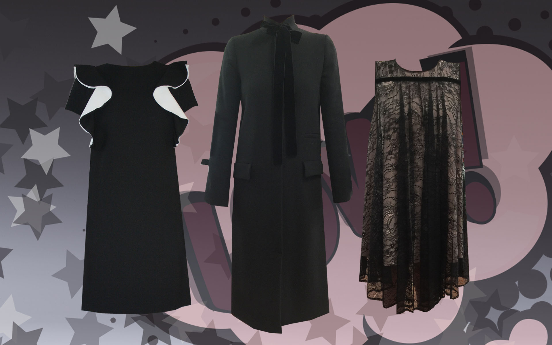 Shopping trends: the perfect outfit for a romantic dinner